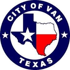 city of van logo